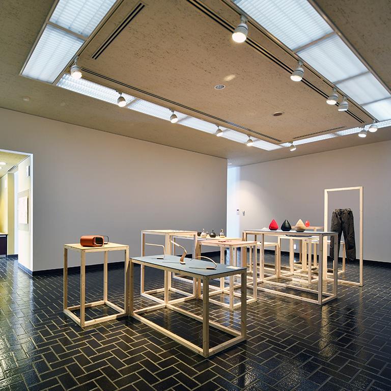 Finding Bauhaus in Niigata by Suikaka
