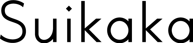 Suikaka - Logo
